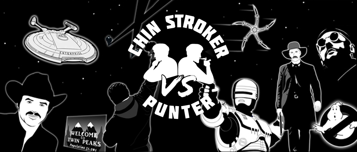 Permalink to: Chin Stroker vs Punter