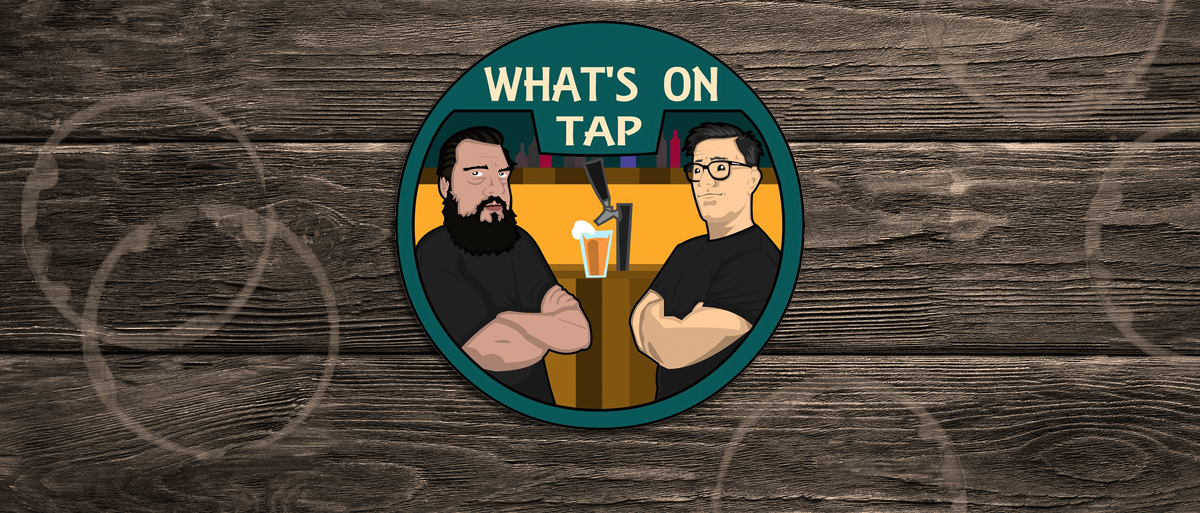 Permalink to: What's On Tap